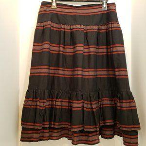 2/$40 Large Zara Skirt MIDI